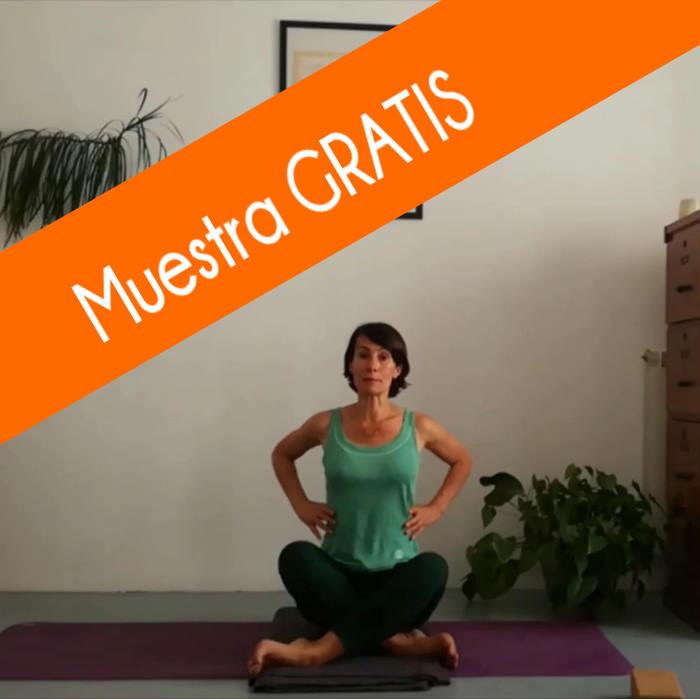 Yoga online gratis