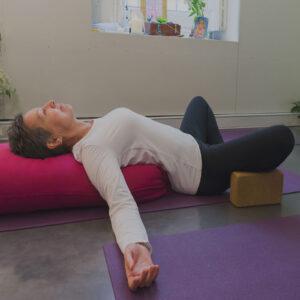 Cómo aplicamos el Yoga para sanar desequilibrios